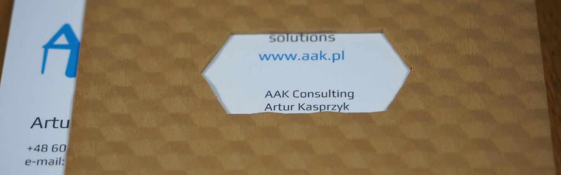AAK – Oswajamy technologię dla ciebie