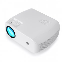 Projektor LED Spacetronik...