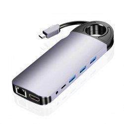 Multiport SPU-M01 USB-C...