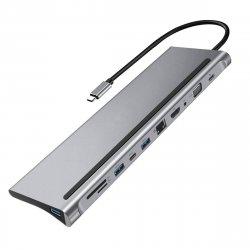 Multiport SPU-M02 USB-C...