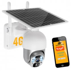 Kamera Solarna na baterie...