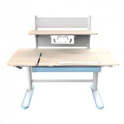 Elektryczne biurko z półką...