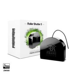 FIBARO Roller Shutter 3 z-wave
