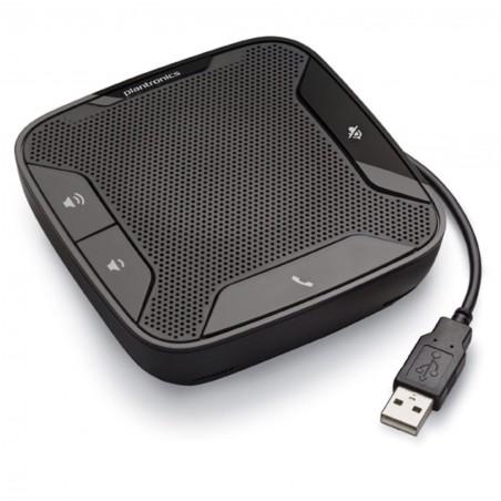 Plantronics Calysto 610 zestaw głośnomówiący konferencyjny USB