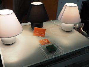 Czujnik gestów prototyp