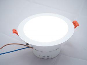 Chińska lampa RGBW Zigbee