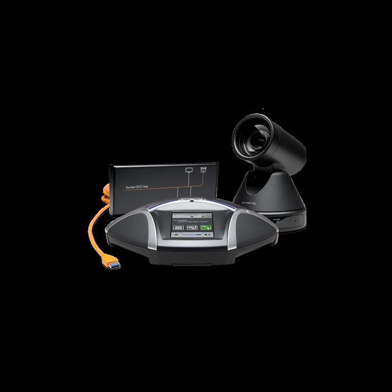 Konftel C5055wx zestaw do wideokonferencji